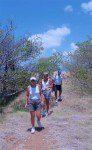 hikingndesaintes