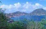 Isle De Saintes, Guadeloupe