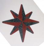 Star Inlay