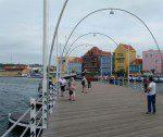 Moving Footbridge