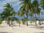 Aruba Resort Beach