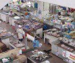 FIsh Market, Panama City