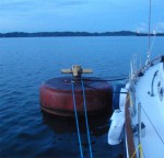 Our Mooring