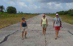 Walkin' da Runway