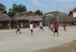 Volley Ball, Playon Chico