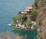 Nice House Lake Atitlan