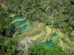 SeMuc Pools, Guatemala