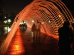 Tunnel of Water and Light
