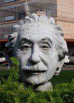 Einstein Statue, Panama City