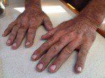 Clean Hands (?)
