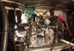 Refrig Comprssor on Generator